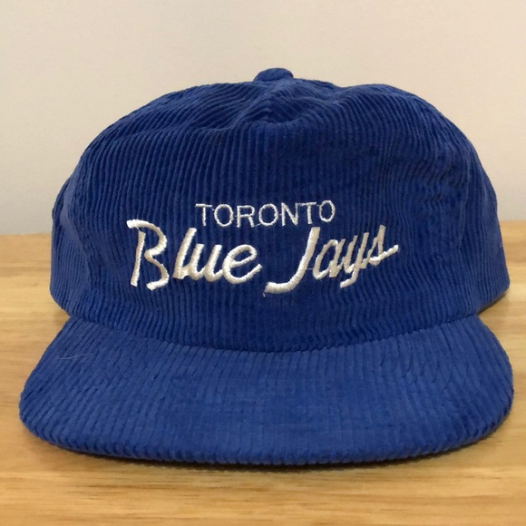 info for 0aab4 8b54b Vintage Sports Specialties Toronto Blue Jays Hat
